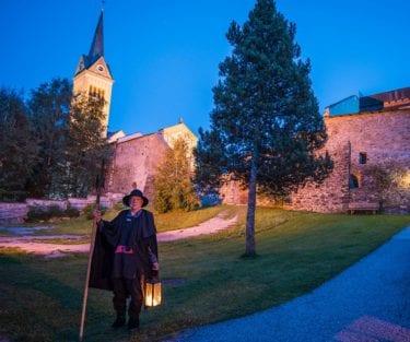 Radstaedter Nachtwaechter Tourismusverband Radstadt Lorenz Masser 1