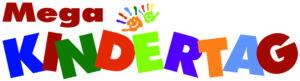 Mega Kindertag Logo