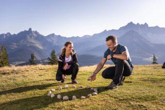 Salzburger Gipfelspiel Rossbrand Michael Groessinger 1