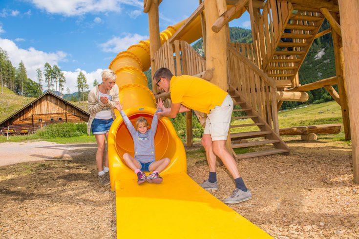 Alles Alm Familienerlebnis Tourismusverband Radstadt Lorenz Masser 1