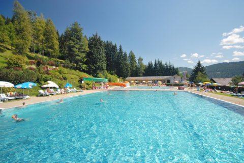 Alpenschwimmbad Tourismusverband Radstadt 1