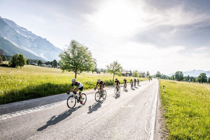 Amade Radmarathon Tourismusverband Radstadt Lorenz Masser 2