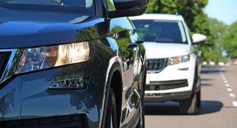 Anreise Auto Shutterstock 1