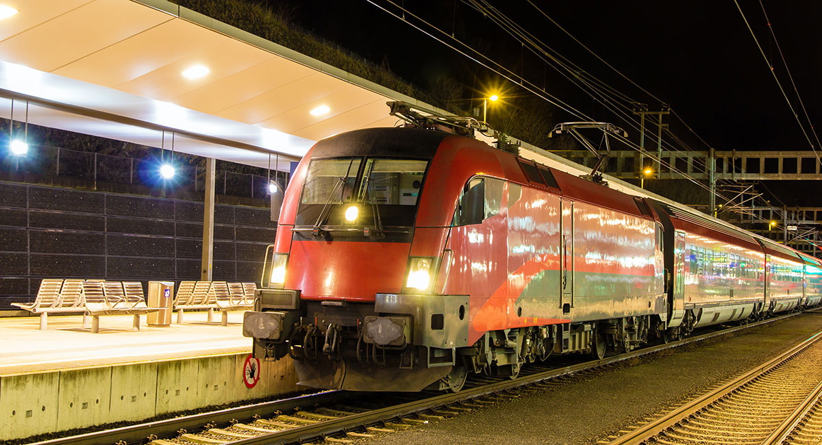Anreise Zug Shutterstock 1