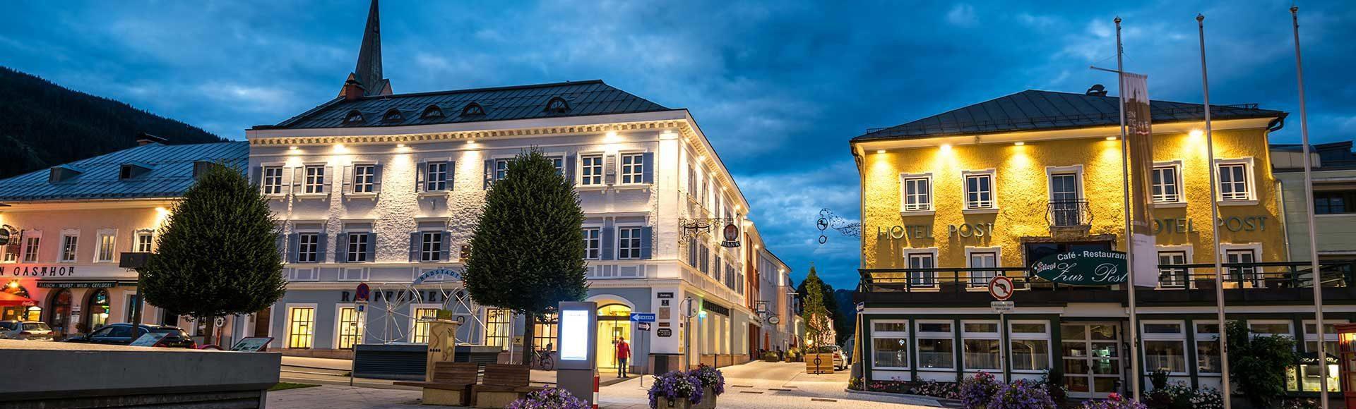 Best Of Radstadt Tourismusverband Radstadt Lorenz Masser 1