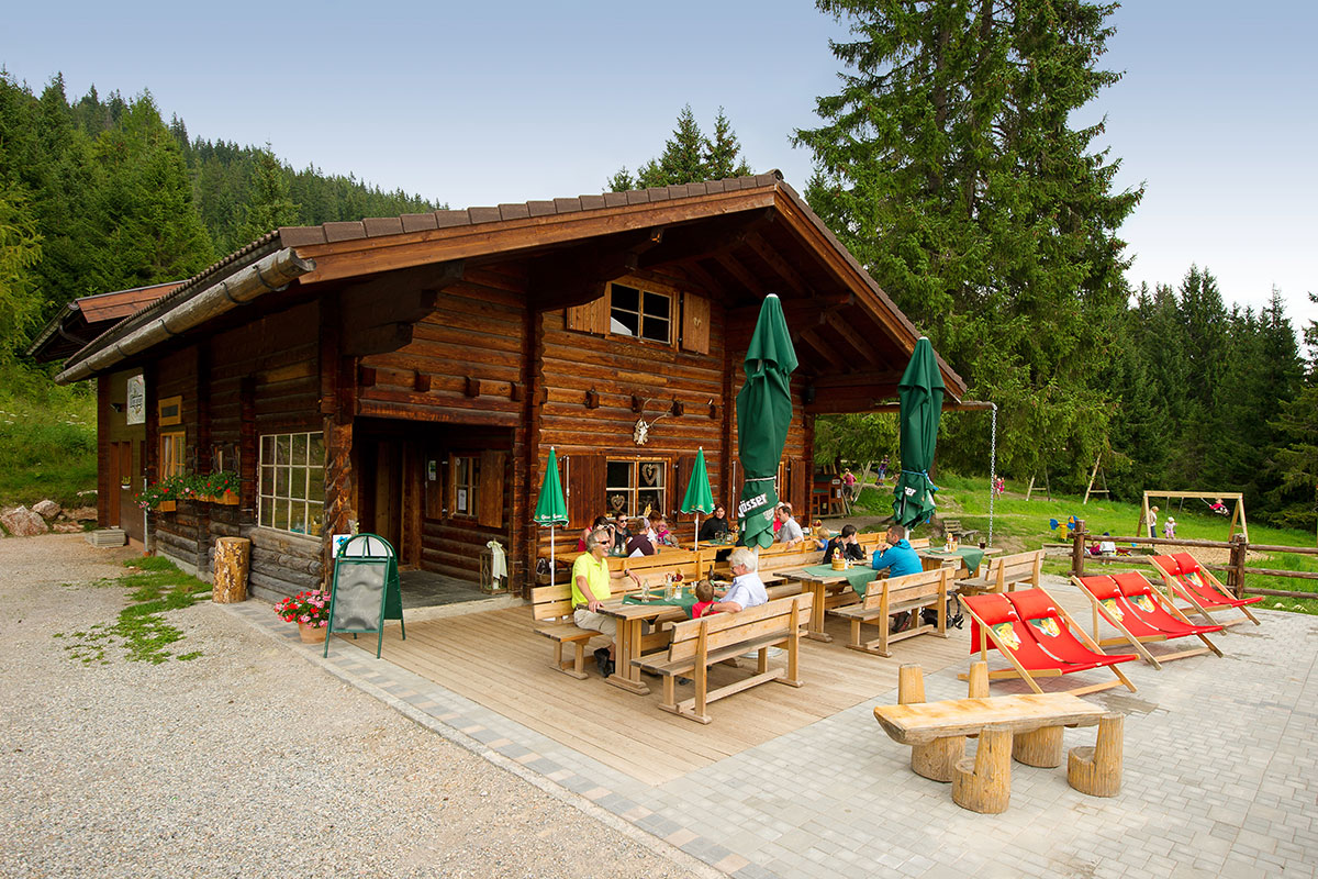 Buergerbergalm Tourismusverband Radstadt Thomas Stiegler 1