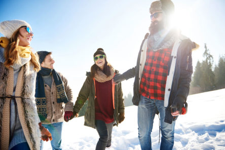 Busreisen Gruppenreisen Shutterstock 2