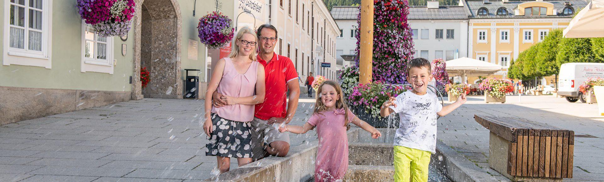 Familienurlaub Radstadt Tourismusverband Radstadt Lorenz Masser 1