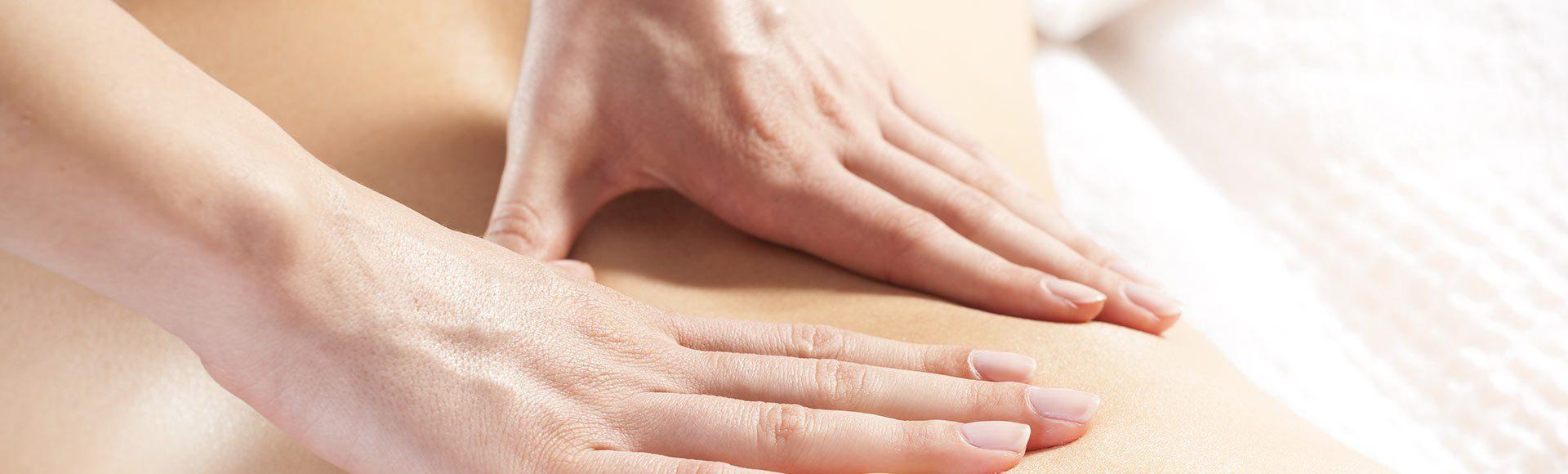 Gesundheit Massage Shutterstock 1