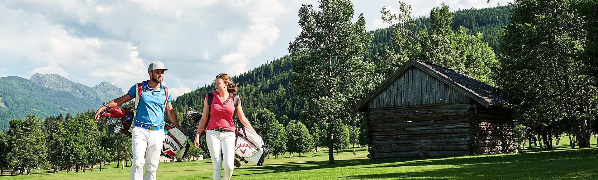 Golfpauschale Kurz
