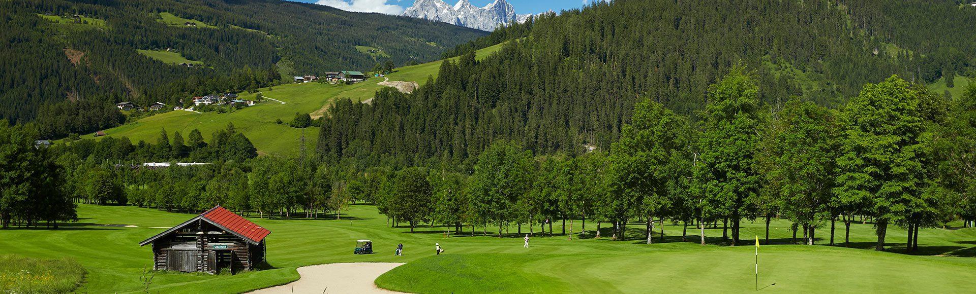 Golfpauschale Lang