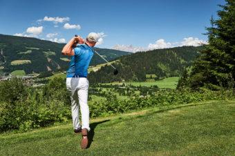 Golfplatz Radstadt Golfclub Radstadt Armin Walcher 1