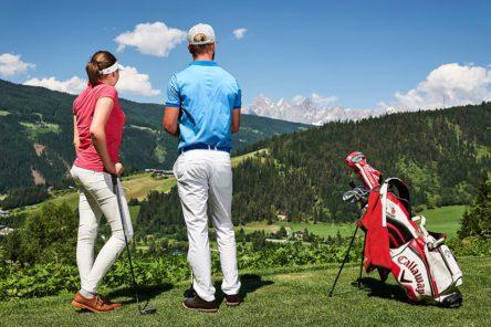 Golfplatz Radstadt Golfclub Radstadt Armin Walcher 3