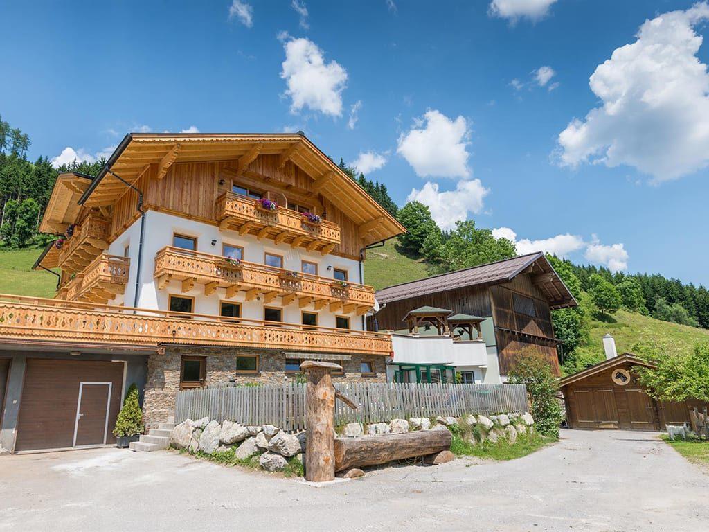 Hinterfischbachhof