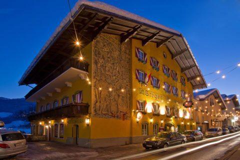Hotel Gasthof Stegerbräu Thomas Stiegler 1