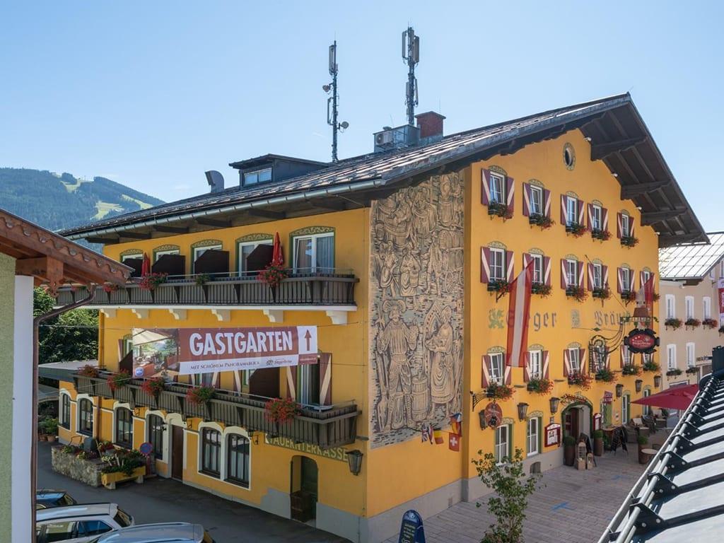 Hotel Gasthof Stegerbraeu