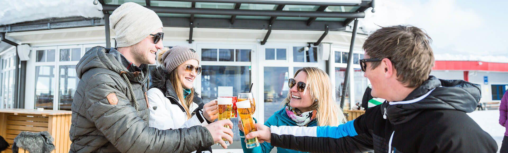 Huetten Apres Ski Tourismusverband Radstadt Markus Rohrbacher 1