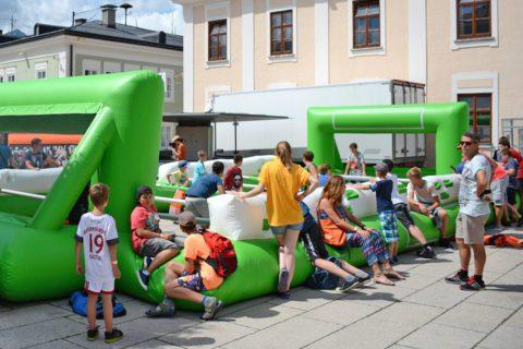 Kindertag Radstadt Tourismusverband Radstadt 2
