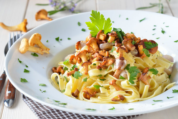 Kulinarische Hüttentour Shutterstock 1