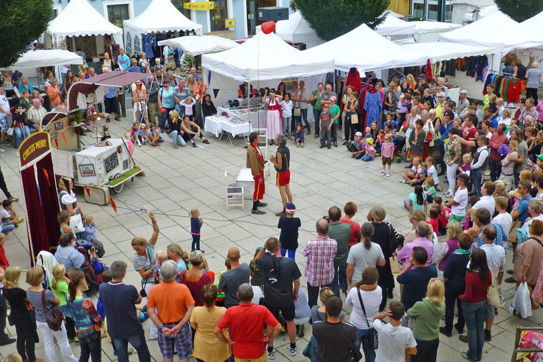 Kunsthandwerksmarkt Radstadt Kulturkreis Das Zentrum 2