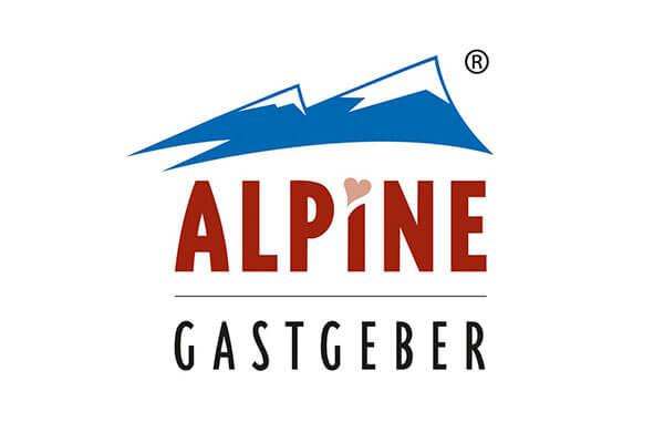 Logo Alpine Gastgeber Privatvermieter Verband Salzburg