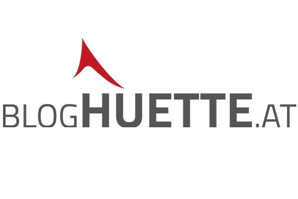 Logo Bloghuette Salzburger Sportwelt Amade Gmbh