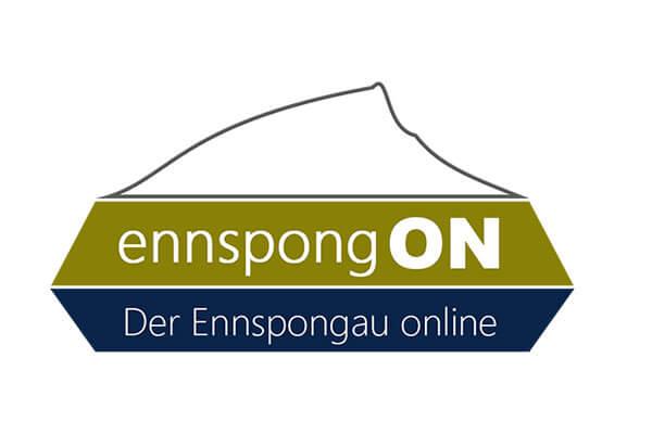 Logo Ennspongon