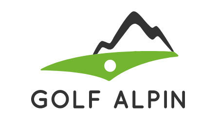 Logo Golf Alpin 1