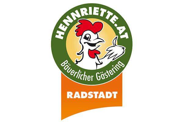 Logo Hennriette