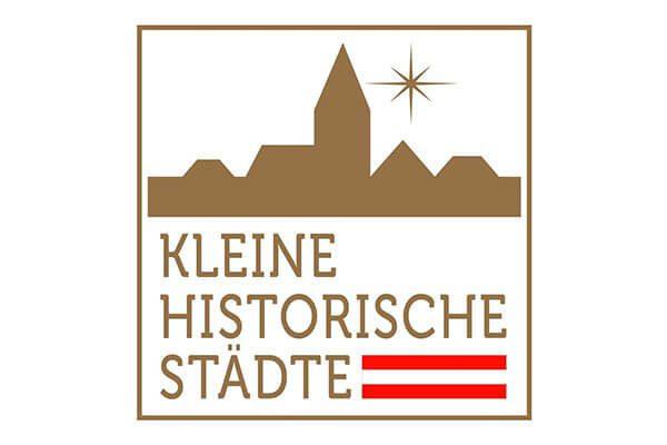 Logo Kleine Historische Staedte
