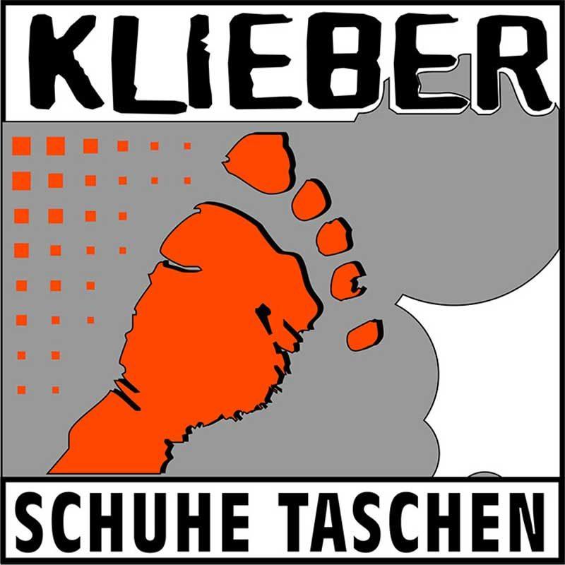 Logo Klieber Schuhe Taschen