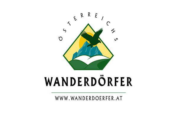 Logo Oesterreichs Wanderdoerfer E V