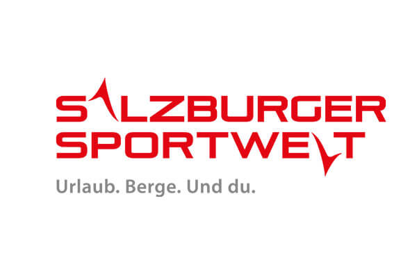Logo Salzburger Sportwelt