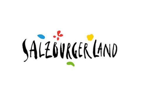 Logo Salzburgerland