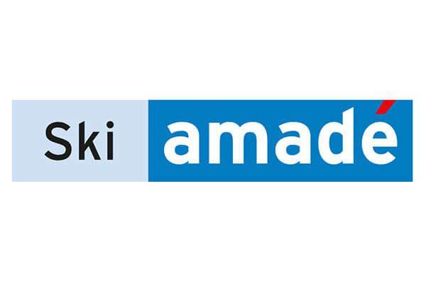 Logo Ski Amade Gmbh