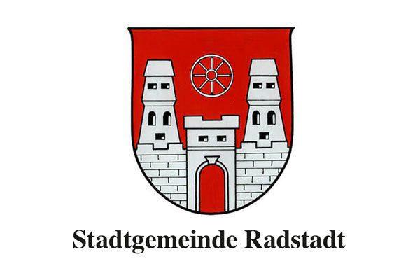 Logo Stadtgemeinde Radstadt 1