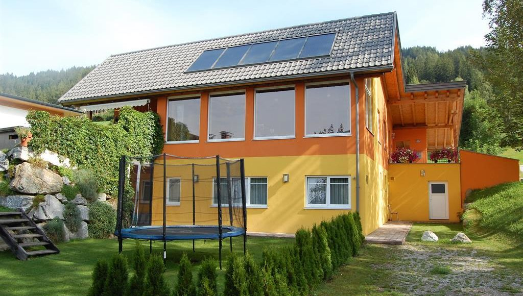 Marianne Unterkunft Radstadt