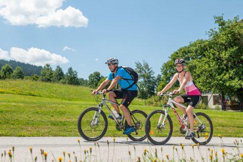 Mountainbike Tour Tourismusverband Radstadt Lorenz Masser 2