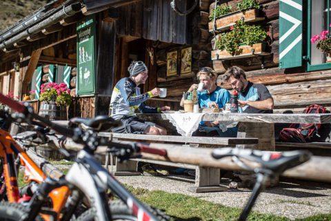 Mountainbiken Stoneman Taurista Dennis Stratmann 5