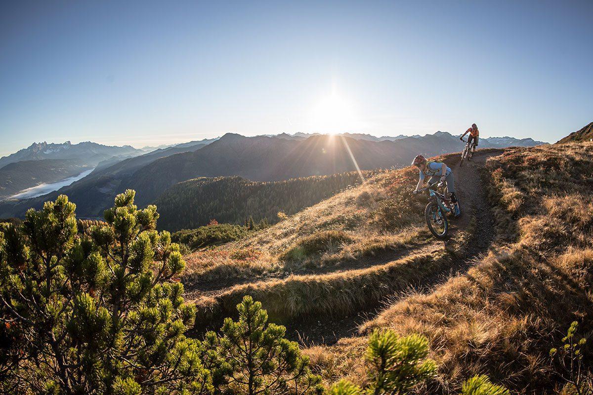 Mountainbiken Stoneman Taurista Dennis Stratmann 9