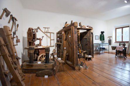 Museum Kapuzinerturm Radstädter Museumsverein Thomas Stiegler 1