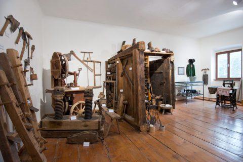 Museum Kapuzinerturm Radstaedter Museumsverein Thomas Stiegler 1