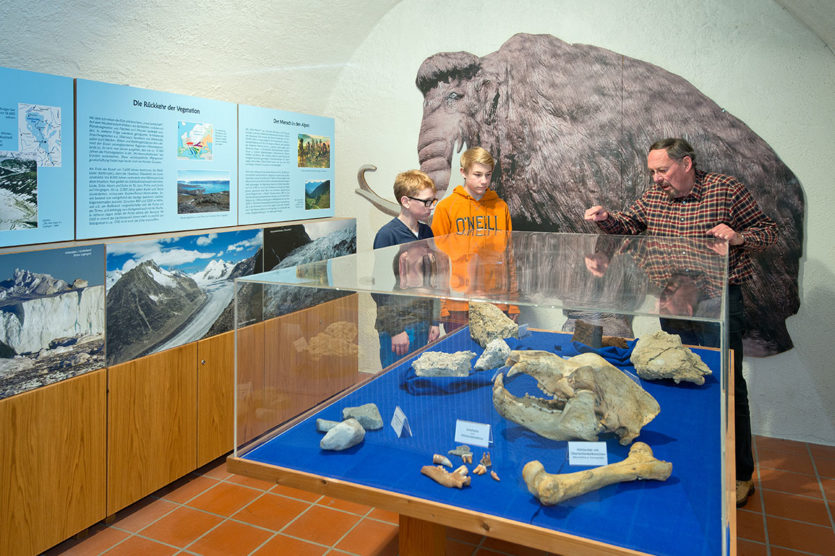 Museum Schloss Lerchen Radstädter Museumsverein Thomas Stiegler 1