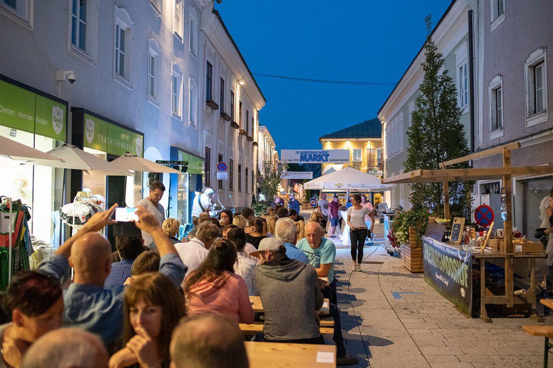Music In Town Tourismusverband Radstadt Lorenz Masser 1