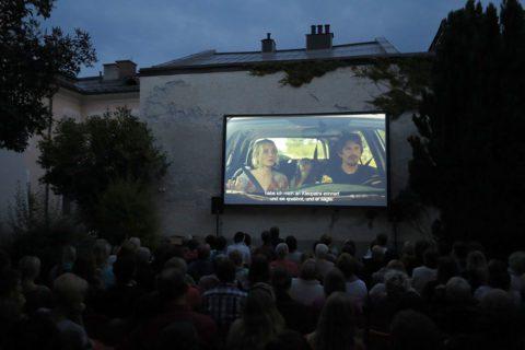Open Air Kino Kulturkreis Das Zentrum 1