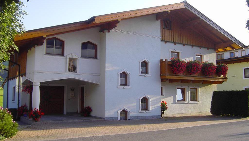Pichler Unterkunft Radstadt
