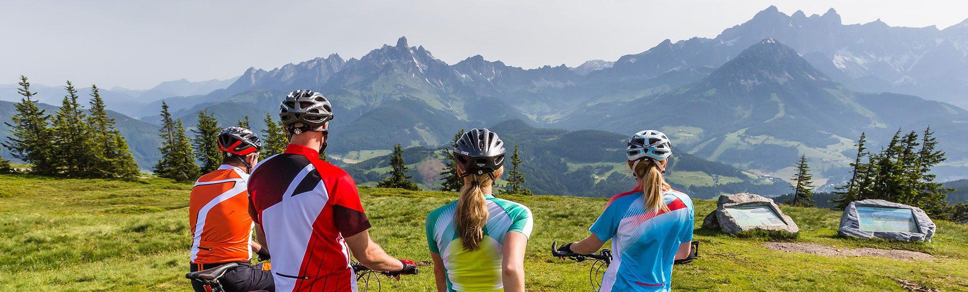 Radfahren Salzburger Sportwelt Coen Weesjes 2