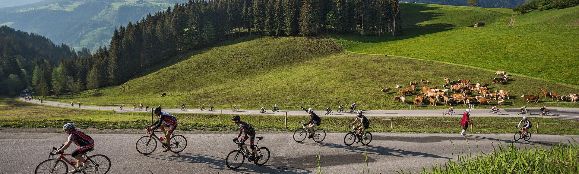 Radmarathon Lang Pauschale