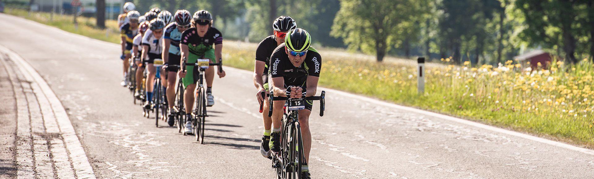 Radmarathon Pauschale
