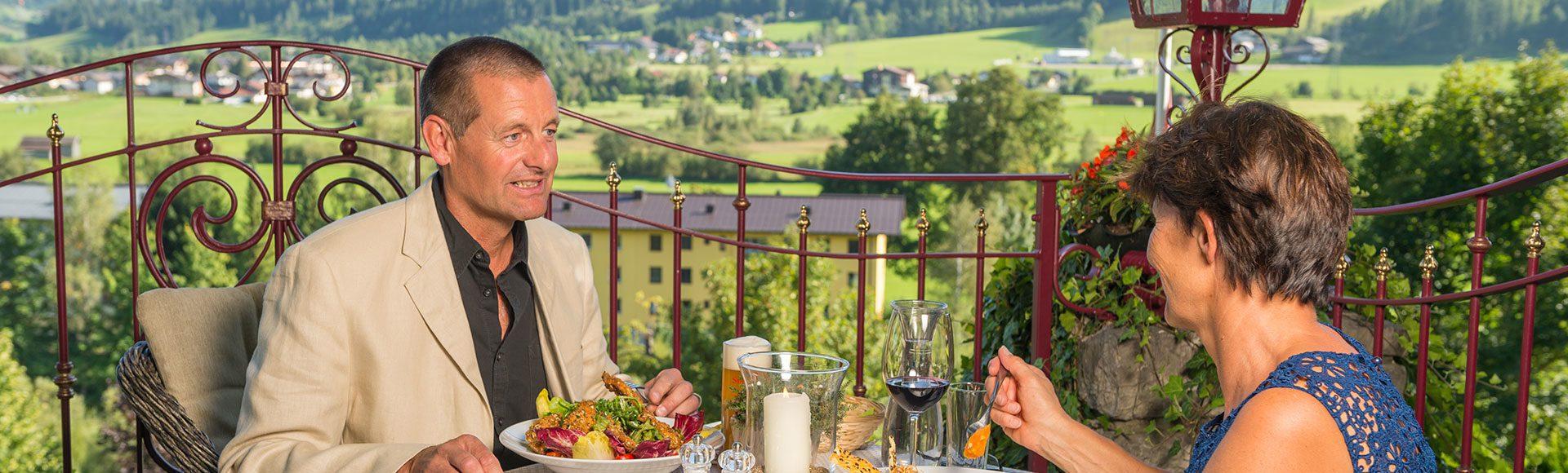 Restaurants Tourismusverband Radstadt Lorenz Masser 1